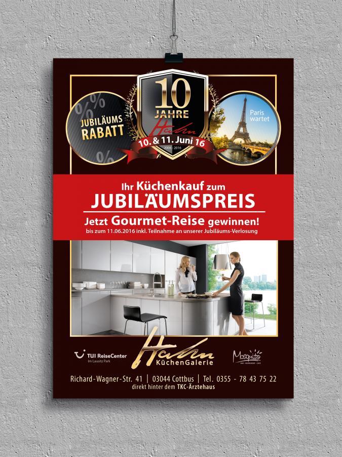 0355 78 43 75 22 · www kuechen galerie info
